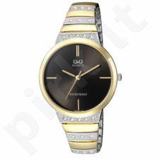 Moteriškas laikrodis Q&Q F553J402Y