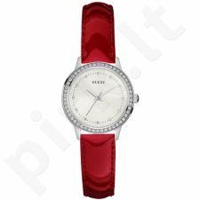 Moteriškas GUESS laikrodis W0648L6