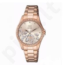 Moteriškas laikrodis Q&Q Q985J803Y