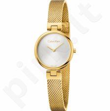 Moteriškas laikrodis CK K8G23526