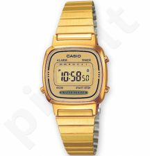 Vaikiškas, Moteriškas laikrodis Casio LA670WEGA-9EF