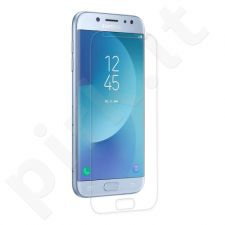 Tempered glass screen protector, Samsung Galaxy J5 (2017) 3D (clear)