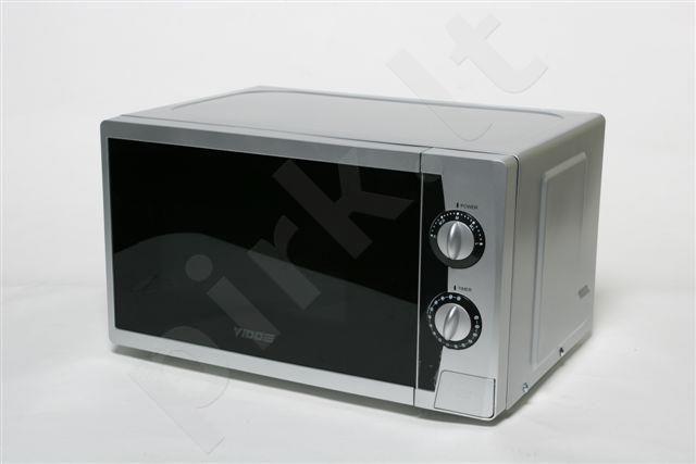 Mikrobangų krosnelė VIDO MM720CKA pilka