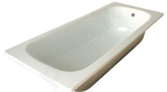 Metalinė vonia 20001 160cm