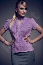 Marškiniai M027 šviesiai violetinė (XL)