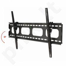 LCD televizoriaus laikiklis ART AR-11 |42-70'' |100kg |VESA |Juodas