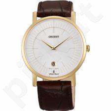 Vyriškas laikrodis Orient FGW01008W0