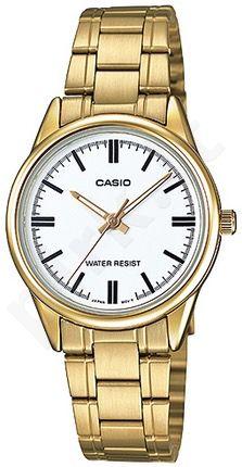 Laikrodis CASIO LTP-V005G-7A - kvarcinis 31mm ***ORIGINAL BOX***