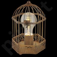Stalinis šviestuvas EGLO 49287 | HARLING