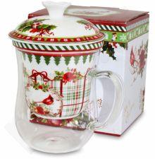 Puodelis su arbatos sieteliu 107677