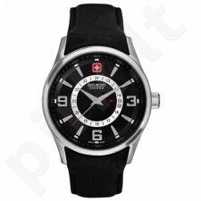 Laikrodis SWISS MILITARY HANOWA SM06-4155-04-007