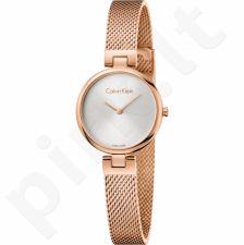 Moteriškas laikrodis CK K8G23626
