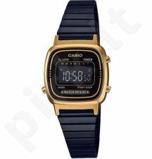 Vaikiškas, Moteriškas laikrodis Casio LA670WEGB-1BEF