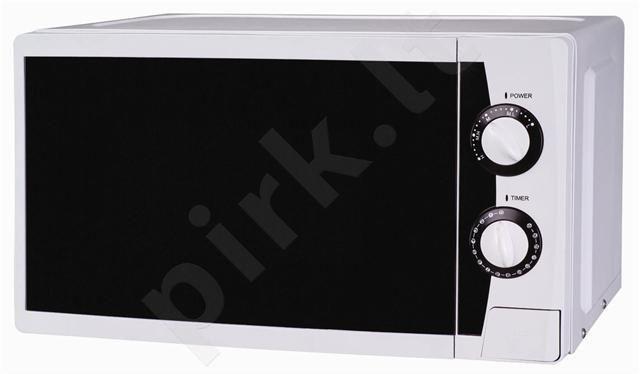 Mikrobangų krosnelė VIDO MM720CKA balta