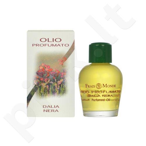 Frais Monde Black Dahlia Perfumed Oil, parfumuotas aliejus moterims, 12ml
