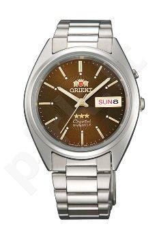 Vyriškas laikrodis Orient FEM0401RT9