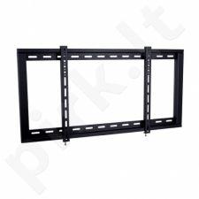 LCD televizoriaus laikiklis ART AR-22 |32-60'' |Juodas |80kg |VESA