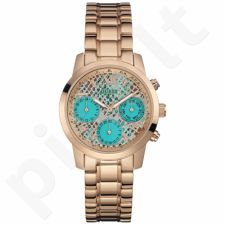 Moteriškas GUESS laikrodis W0448L8