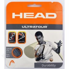 Styga teniso raketei Head Ultra Tour Set 17 pelenų spalvos