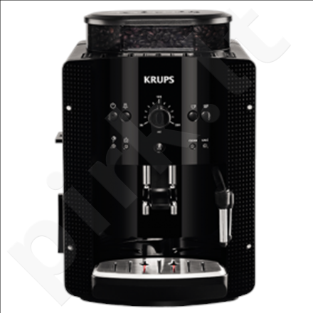 Krups EA8108 Automatic Espresso maker