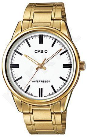 Laikrodis CASIO MTP-V005G-7A - kvarcinis ***ORIGINAL BOX***
