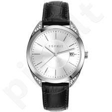 Esprit ES108972002 Black moteriškas laikrodis