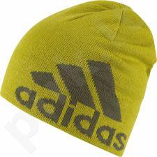 Kepurė  Adidas Knit Logo Beanie S94129