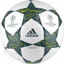 Futbolo kamuolys Adidas Champions League Finale 16 Competition AP0379