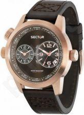 Laikrodis SECTOR  OVERSIZE R3251102022