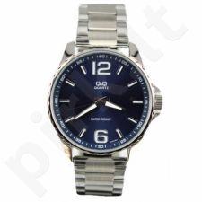 Vyriškas laikrodis Q&Q GU24J801Y