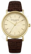 Moteriškas laikrodis DAISY DIXON DD006TG