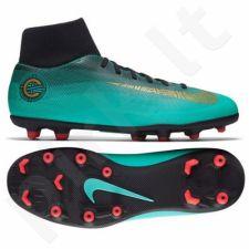 Futbolo bateliai  Nike Mercurial Superfly 6 Club CR7 MG AJ3545-390
