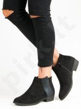 Auliniai batai JANESSA