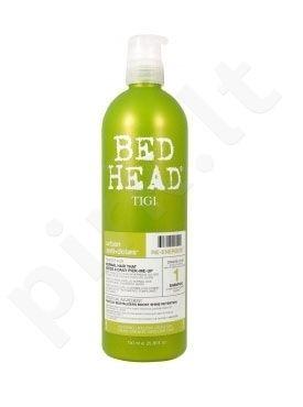 Tigi Bed Head Re-Energize šampūnas 750ml