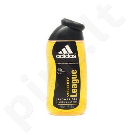 Adidas Victory League, 250ml, dušo želė vyrams