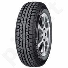 Žieminės Michelin ALPIN A3 R19
