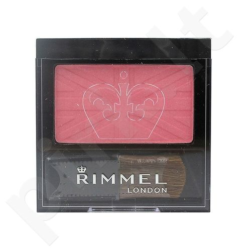 Rimmel London Soft Colour skaistalai, kosmetika moterims, 4,5g, (220 Madeira)