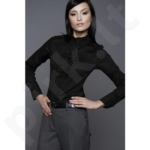 Marškiniai K05 juodi M dydis