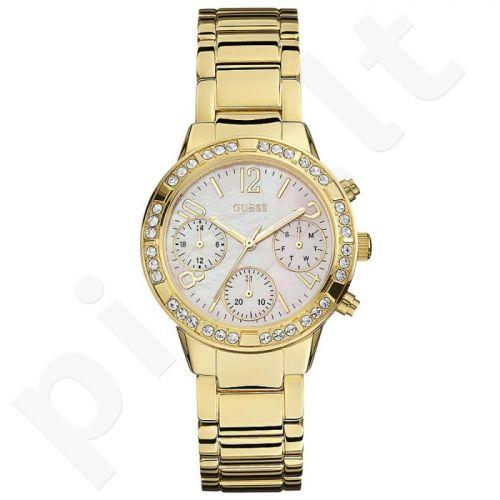 Moteriškas GUESS laikrodis W0546L2