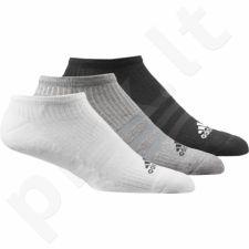 Kojinės Adidas 3S Per N-S HC3P 3 poros AA2281