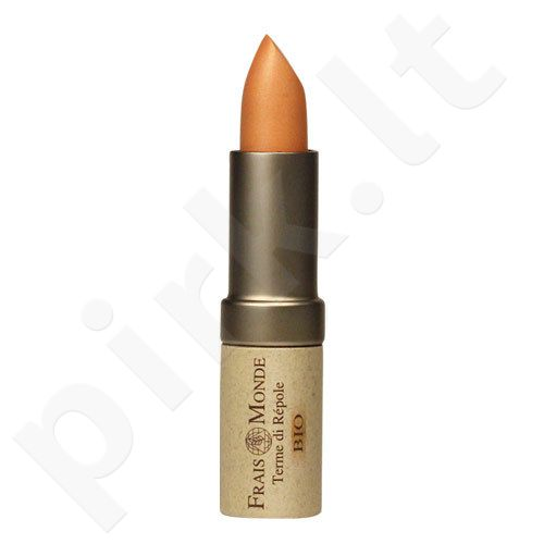 Frais Monde Bio lūpdažis, kosmetika moterims, 3,5g, (4)