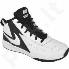 Krepšinio bateliai  Nike Team Hustle D 7 Jr 747999-101