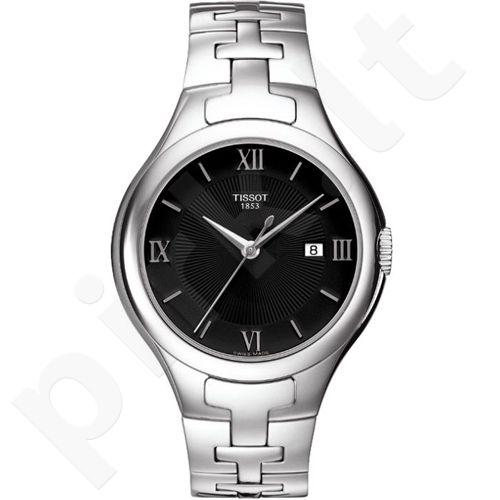 Tissot T-Trend T12 T082.210.11.058.00 moteriškas laikrodis