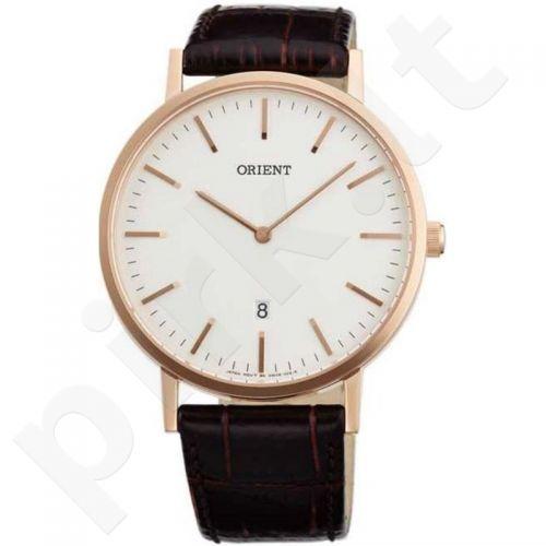 Vyriškas laikrodis Orient FGW05002W0