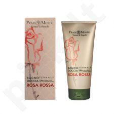 Frais Monde Red Rose vonios putos, kosmetika moterims, 200ml