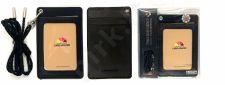 27 CraudonasIT CARD universalus dėklas   Mercury juodas