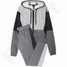 Sportinis kostiumas  Adidas New Young Cotton Suit W AY1780