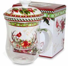 Puodelis su arbatos sieteliu 107678
