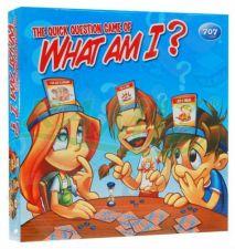 """Stalo žaidimas """"Kas aš esu?"""""""