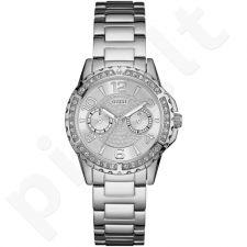 Moteriškas GUESS laikrodis W0705L1